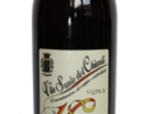 Vin Santo del Chianti DOC Riserva 2009