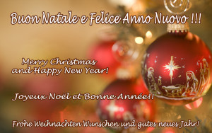 Buon Natale Anno Nuovo.Buon Natale E Felice Anno Nuovo Marini Farm