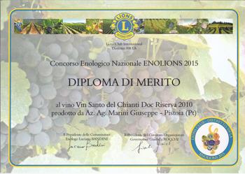 MariniFarm-VinSanto2010-Enolions2015
