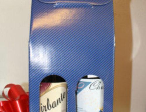 Confezione Regalo 2 Bottiglie