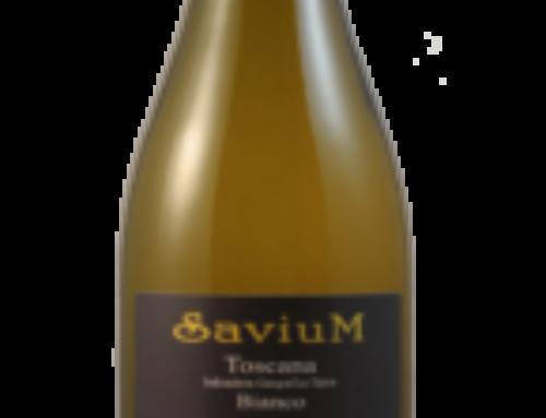SaviuM Toscana Bianco IGT 2018