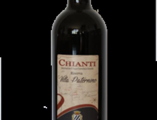 Villa Paternino – Chianti DOCG Riserva 2015